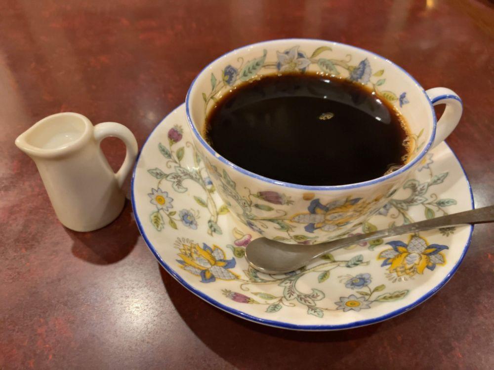 カフェアルルコーヒー