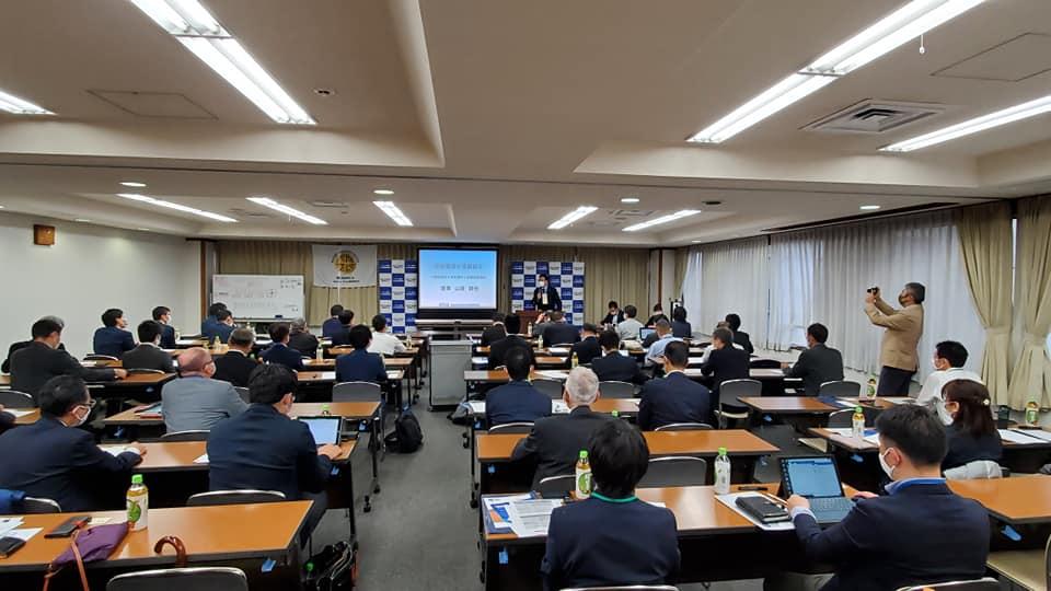 埼玉オータムフォーラム2020の様子