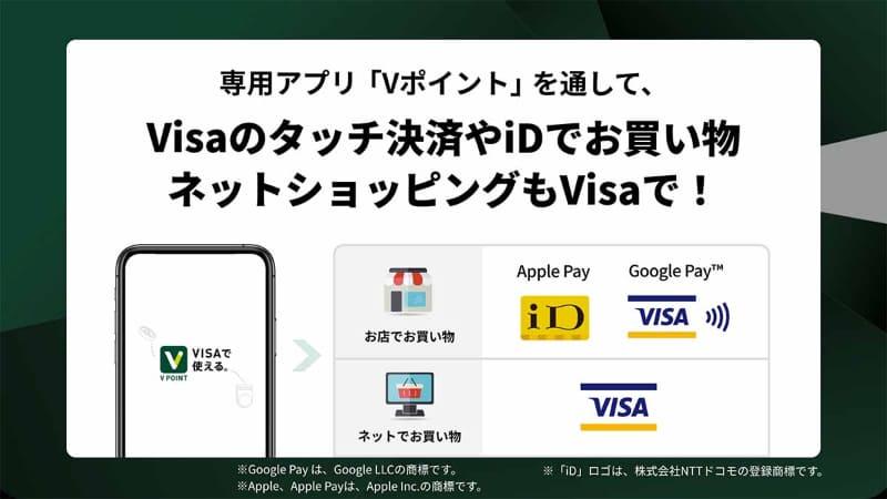 三井住友カードプレスリリース